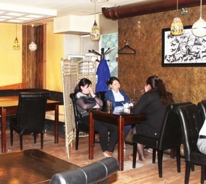 mongol lounge 4