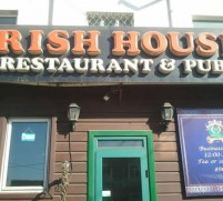 irish house 1