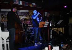 ub jazz 2