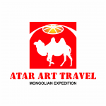Atar travel logo
